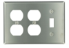 Combination Wallplates -- 84047-40 - Image