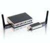 TruLink™ 4-Port Wireless USB Hub and Adapter Kit -- 29570