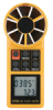 Anemometer/Thermometer, Rotating Vane -- 8906