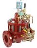 Dual Chamber with Mechanical Check -- LFM513-5, LFM1513-5