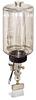 (Formerly B1743-7X08), Electro Chain Lubricator, 1/2 gal Polycarbonate Reservoir, Flat Brush Nylon, 120V/60Hz -- B1743-064B1NF11206W -- View Larger Image