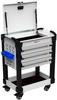 MultiTek Cart 3 Drawer(s) -- RV-DB33A3X002L3B -Image