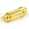 2.4mm Female (Jack) to SMP Female (Jack) Adapter, High Temp, 1.25 VSWR -- SM8861 - Image