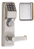 Battery Operated Exit Trim Lock -- 3CCK1