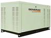 Generac Commercial Series 30 kW Standby Power Generator -- Model QT03016JNSX - Image