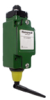 Limitless™ Series WGLA Global Limit Switch, 2.2 dBi omni tilt & swivel antenna, use in US/Canada, top pin plunger -- WGLA1A02AB
