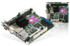 Embedded Motherboard With Intel Core 2 Duo/ Celeron M (Socket-P Based) Processors -- EMB-9658T