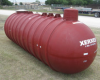 Pipeline Sump Tanks