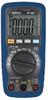 Multimeter, AC/DC W/ Temperature -- ST-922 - Image