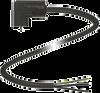 Valve Connector Cordset -- VMC-2+P/V2-5M-PVC