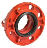 Flange Fitting -- 994-8IN-T