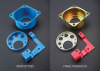 3D Printing Additive Manufacturing Services -- View Larger Image