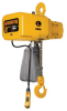 EXTREME DUTY ELECTRIC CHAIN HOIST -- HNER015S