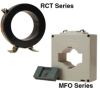 AC Current Transformer -- RCT Series