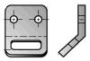 Versa-Latch Series Draw Latches -- V2-0054-52