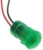 Panel Indicators, Pilot Lights -- 350-4440-ND -Image