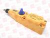 ALLEN BRADLEY 440E-D13112 ( SAFETY SWITCH, LIFELINE 3 (< 30 METER SPAN), M20 CONDUIT, 3 N.C. SAFETY & 1 N.O. AUX CONTACTS, M20 CONDUIT ) - Image