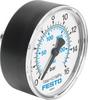 Pressure gauge -- MA-50-16-1/4-EN -Image