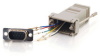 RJ12 to DB9 Male Modular Adapter -- 2601-02920-ADT - Image