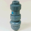 PVC Foot Check Valves -- 19426