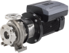 End-suction Water Supply Pumps -- NB