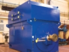 Gas and Steam Turbine Driven Generators