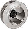 Centrifugal Fans with Backward Curved Blades -- R3G500-AP25-01 -Image