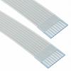 Flat Flex, Ribbon Jumper Cables -- 0151670239-ND -Image