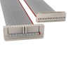 Rectangular Cable Assemblies -- M3DEK-3436J-ND -Image