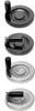 Aluminum Offset Handwheel -- PHSK100