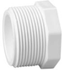 Schedule 40 PVC Pressure Fitting Reducer Bushings (MPTxFPT) - Image