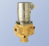 Air Pilot Direct Acting 3-Way Solenoid Valves -- 70900-98 Series - Image