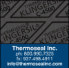 Carbon Fiber Gasketing -- KLINGERSIL® C-4500