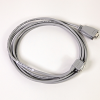 Logix Family RS232 Programmer Cable -- 1756-CP3 - Image