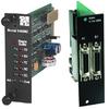 V.35 to X.21 Converter Rack Card -- Model 2066RC
