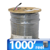 CONTROL CABLE 1000ft 18AWG 25-COND FLEXIBLE UNSHIELDED -- V40180-1000