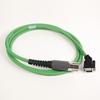 MP-Series 2m Servo Feedback Cable -- 2090-CFBM7DD-CEAA02 -Image