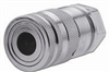 ISO 16028 Flat Face Female Coupler with Female Thread -Image