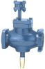 HCK2 Gas-Powered Suction Stop Valve