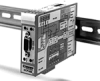 Fully Isolated DIN Rail RS-232/485 Converter/Line Driver -- DCP485-P - Image