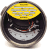 Armor-Flo? 3500 Series Flowmeter with Limit Switch