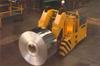 Coil Handler Forklift, Elwell-Parker
