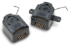 High Resolution 3-channel Housed Encoder Module Kits with Snap-on Cover -- AEDM-5XXX