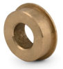Flanged Sleeve Bearings - Inch -- BSNFLN-122406U