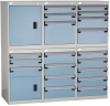 Cabinets System -- L3XJD-2802L3 - Image