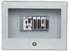 NI 9917 Industrial Enclosure, solid door, w/panel -- 779454-01 - Image