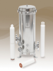High Purity Industrial Multi-Cartridge Filter Housings -- MicroVantage® HPI Series