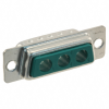 D-Sub, D-Shaped Connectors - Housings -- 1195-2840-ND -Image