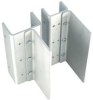 Flex Mount Bracket Kit,Sliding Gate -- 5KZU7