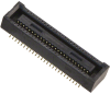 Rectangular Connectors - Arrays, Edge Type, Mezzanine (Board to Board) -- H11776TR-ND -Image